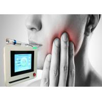 Buy Proffesional Diode Laser Dental Treatment Machine , Dental Root Canal Treatment Equipment at wholesale prices