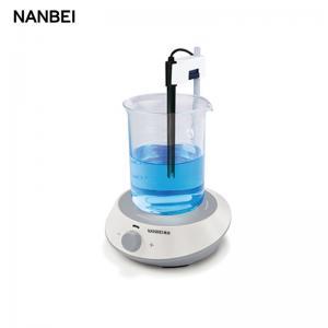 Quality Lab 300-2000rpm Digital Hotplate Magnetic Stirrer Instrument for sale
