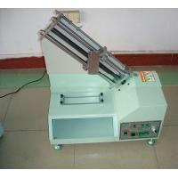 China Professional Tape Peel Adhesion Test Equipment At 90 Degrees Angle on sale
