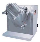 Quality High efficient Three Dimensional Powder Mixing Agitator, tank agitators, portable mixer for sale
