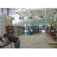 Quality High Purity Gan Cryogenic Air Separation Plant / Nitrogen Generation Plant 220V 50HZ for sale