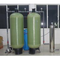 Buy 1000 liters per hour alkalescent water ionizer incoporating with the industrial water treatment system at wholesale prices