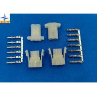 Quality Wire To Wire Connectors 7.20mm Pitch Housing Crimp Connector for AMP 151680 equivalent for sale