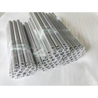 Buy 7005 T5 Aluminum Alloy Round Tube  for Tent with Drilling Holes and Punching at wholesale prices