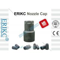 ERIKC F 00R J00 841 bosch fuel injector nut F00RJ00841common rail injector nozzle cap nut F00R J00 841 diesel spray cap for sale