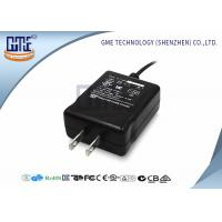 Quality Durable Wall Mount Power Adapter 5v 3a 120g with ULCertification for sale