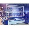 Buy cheap Plastic film flattening machine from wholesalers