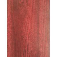 Quality 30GSM Decorative Wood Grain Print Paper for sale