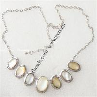 Buy cheap Metal alloy necklace from wholesalers