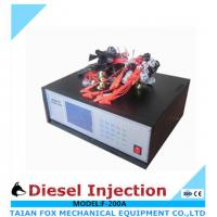 Quality Common Rail Diesel Injector Test Simulator/Device(F-200A) for sale
