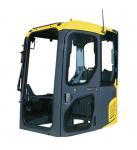 Quality Caterpillar Excavator Cabin for CAT324D CAT329D CAT336D CAT345D Construction Machines for sale