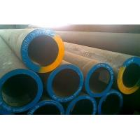 Quality ASTM A53 SA106 Carbon Steel Thick Wall Pipe BV SGS , WT 30mm - 140mm heavy wall steel pipe for sale