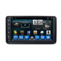 Quality Suzuki Jimny 7.1 Android Car DVD Player , Car GPS Navigators Octa Core / Quad Core CPU for sale