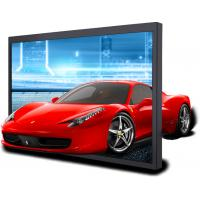 China High Brightness Touch Screen Lcd Panel , 49 Inch Shopping Mall Touch Screen Display Monitor on sale