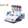 Portable Non Surgical Lipo Machine , 650nm Lipo Laser Fat Reduction Machine for sale
