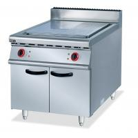 Quality High Performance Self Chicken Electric Stove Oven Equipped Exhausting System for sale