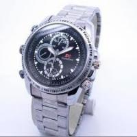 Quality Video spy camera watch and Memory optional 2GB/4GB/8GB (KZ-DW15) for sale