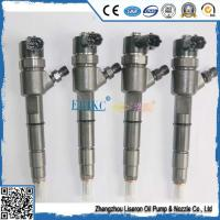 Quality ERIKC ChaoChai fuel system injector 0445 110 333 injector crdi 0 445 110 333 automation nozzle 0445110333 for sale