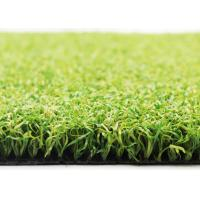 Quality Artifiical Synthetic Basketball Court Grass For Training 15mm S Shape Curled for sale