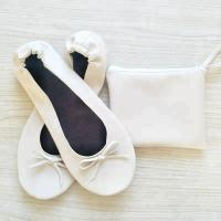 Quality Childrens wedding ballet shoes,ballet shoes for wedding dress, wedding day shoes ballet flats for sale