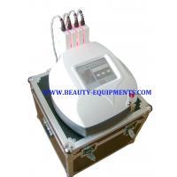 China Therapy Liposuction Non - invasive Lipo Laser Machine for sale