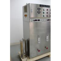 Quality Multifunctional Commercial Water Ionizer Purifier 2000L/hour for bottling water for sale