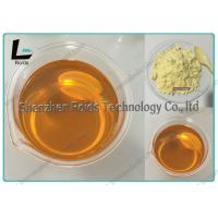Quality Parabolan 50 Tren Anabolic Steroid CAS 23454-33-3 Trenbolone Hexahydrobenzylcarbonate for sale