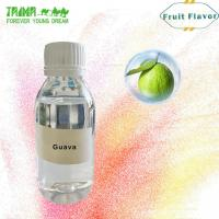 Buy cheap Xi'an Taima Wholesale Electronic E Liquid Concentrate Guava Flavor Juice from wholesalers
