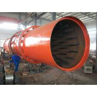 China Leading Supplier for Coco Peat Rotary Dryer with CE Certification in Stock from Sentai, Gongyi for sale