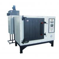 Quality FPJ Hot Air Circulating Debinding Furnace , High Temp Furnace 450*400*400mm Hearth Size for sale