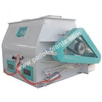 Quality SSHJ Series Feed Mixer Machine Feed Mixer Machine, Blending Animal Feed Materials Uniformly for sale
