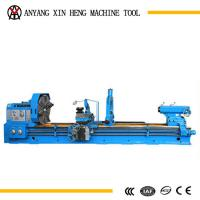 Buy Swing over bed 1250mm CW61125 good applicability conventional lathe machine for at wholesale prices