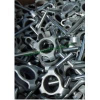 Quality Prop nut, Adjustable nut for steel props, cast iron nuts, for post shore, scaffolding nuts for sale