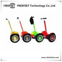 Quality Lead Acid Battery 2 Wheel Self Balancing Electric Scooter For Outdoor Sports for sale