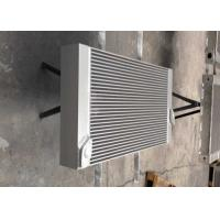 Quality Doosan Daewoo DH60 DH150-7 DH130 DH220 Excavator Hydraulic Parts Engine Radiator for sale