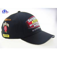 Buy Polyester Ottoman 6 Panel Baseball Cap for Boys at wholesale prices