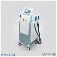 Quality Cryolipolysis cryo slimming machine 2015 CE ISO approval your best choice for sale
