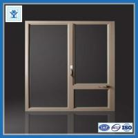 China Security Doors and windows Aluminum Profile Sliding Roller Window with Mosquito Net on sale