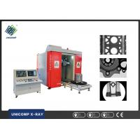 Quality Foreign Material Metal Detector X Ray Machine For Casting Defects for sale