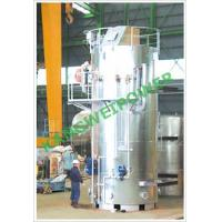 Quality Professional Industrial high pressure Steam Boilers , Marine vessel Steam Boilers CCS BV ABS Certificate for sale