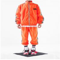 Quality Fashion Spring Summer Mens Sports Tracksuits For Running Zipper Up Style for sale