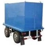 China Nakin Mobile type vacuum insulating oil purifier for sale
