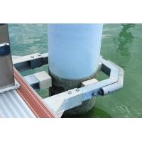 China Duriable Floating Dock Pile Guide Uvioresistant Long Service Life on sale