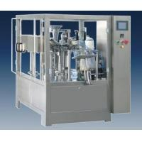 Quality Rotary Preformed Bag Packaging Machine RP6 Series (RP6-200) for sale