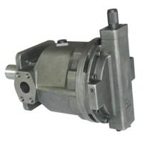 Quality Clockwise Rotation Single Variable Axial Piston Pump Systems , Cut Machine for sale