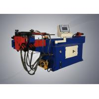 Quality 220v / 380v Semi Automatic Pipe Bending Machine For Healthcare Instrument Processing for sale