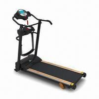 Quality A-line King Electronic Treadmill with 220V/50Hz Voltage and LCD Display for sale