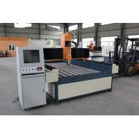 China Heavy duty CNC Engraving Machine for stone carving on sale