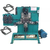 China Strapping buckle making machine--- your economic solution to the strappintg seal and buckle on sale