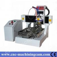Quality mini metal cutting router ZK-3030(300*300*120mm) for sale